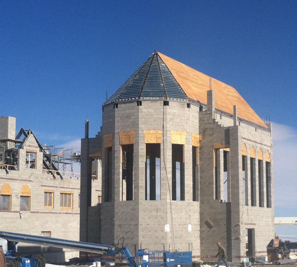 Mount Carmel Monastery