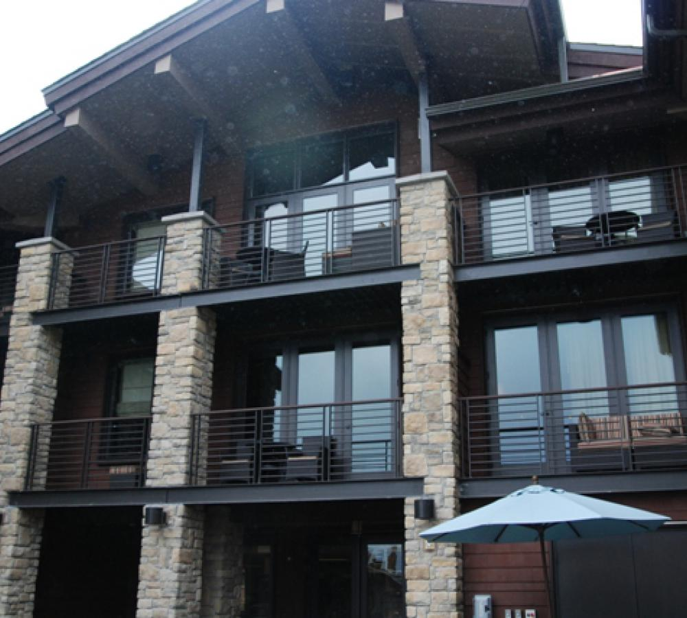Sweetwater Lodge (Hotel Terra)